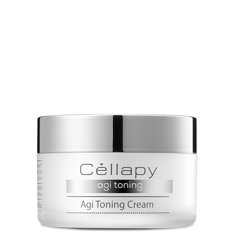 Agi Toning Cream 50ml