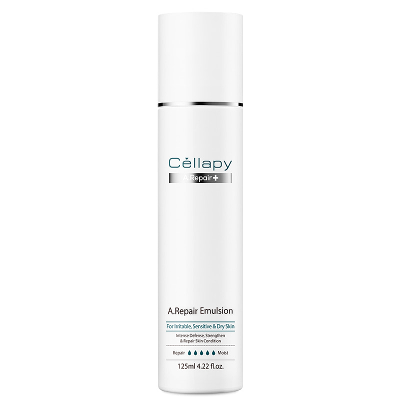A.Repair  Emulsion(Lotion) 125ml