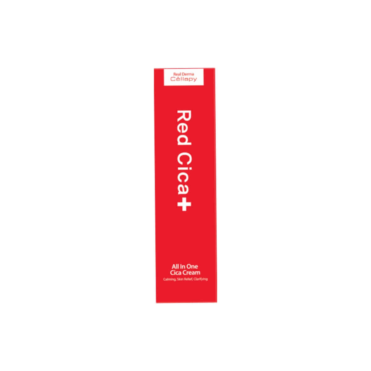 Real Derma Cellapy Red Cica All In One Cica Cream