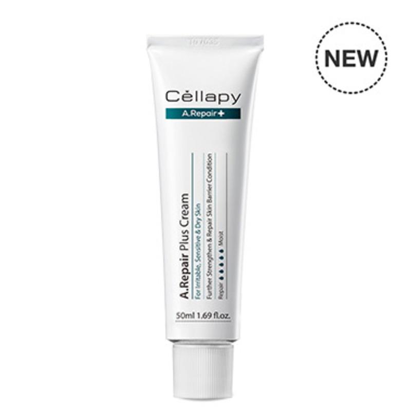 [Cellapy] A.Repair + 面霜 50ml
