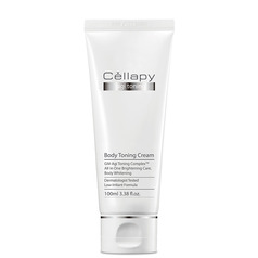 Agi Toning Body Toning Cream 100ml