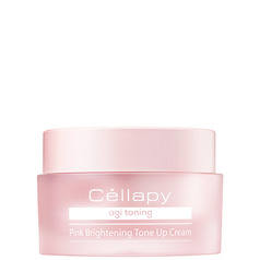 Agi Toning Pink Brightening Tone Up Cream 50ml