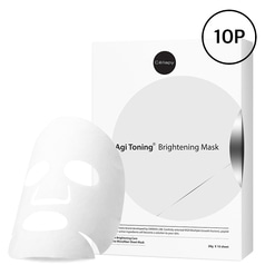 Agi Toning Brightening Mask 5p+5p