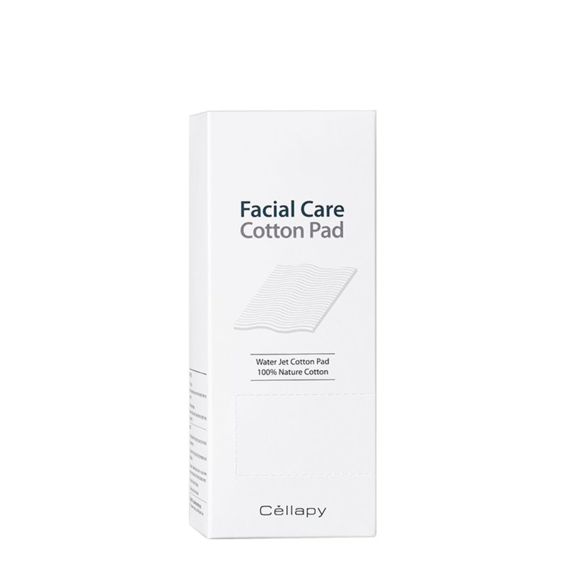 Real Derma Cellapy A.Repair Facial Care Cotton Pad